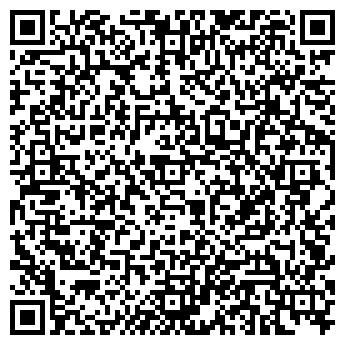 QR-код с контактной информацией организации КРНВЕКС ООО