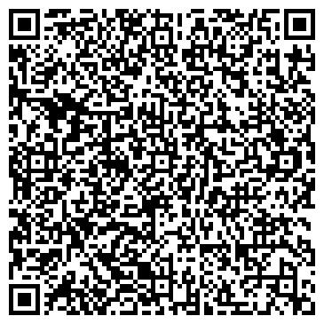 QR-код с контактной информацией организации ПРОЕТНАЯ ФИРМА ППК ЗАО