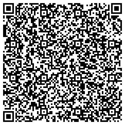 QR-код с контактной информацией организации ОАО РЕСО-ГАРАНТИЯ, СУРГУТСКИЙ ФИЛИАЛ СТРАХОВОГО ОБЩЕСТВА