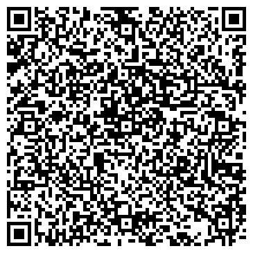 QR-код с контактной информацией организации НУРСАТ АО РЕГИОНАЛЬНЫЙ ОТДЕЛ