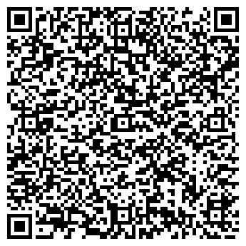 QR-код с контактной информацией организации СЕВЕРВАГОНСТРОЙ