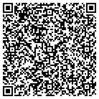 QR-код с контактной информацией организации СУРГУТ-АЛНАС-СЕРВИС ООО