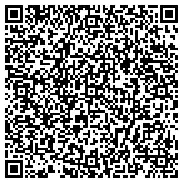 QR-код с контактной информацией организации ЭЛЕКТРОРЕМСТРОЙ ЗАО