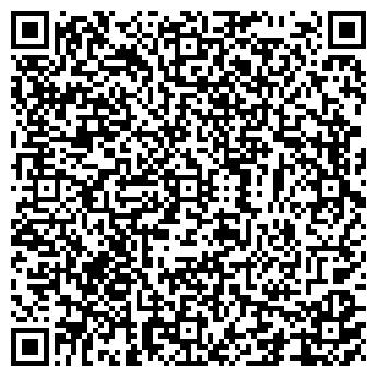 QR-код с контактной информацией организации КЛИМАТЛЕНД ООО