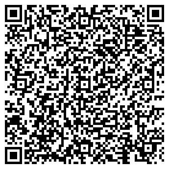 QR-код с контактной информацией организации СТУМУЭП-ГОРСВЕТ МП