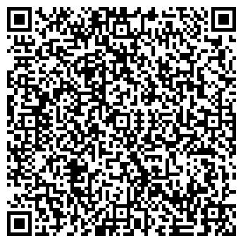 QR-код с контактной информацией организации ТОРГМАСТЕР ООО