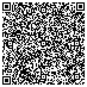 QR-код с контактной информацией организации ТОРГОВЫЙ ИНТЕРЬЕР ООО