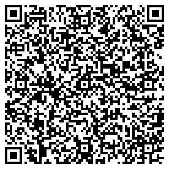 QR-код с контактной информацией организации ФОРУС ЦТО ООО