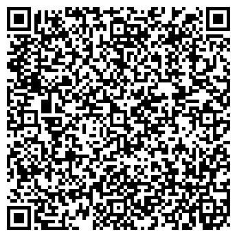 QR-код с контактной информацией организации СИБПРОМСТРОЙ № 8 ООО