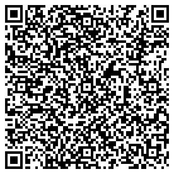 QR-код с контактной информацией организации СИБСАНТЕХТОРГ ООО