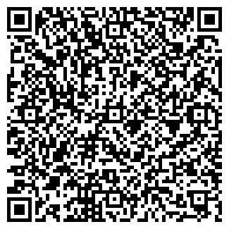QR-код с контактной информацией организации NEXT DOOR