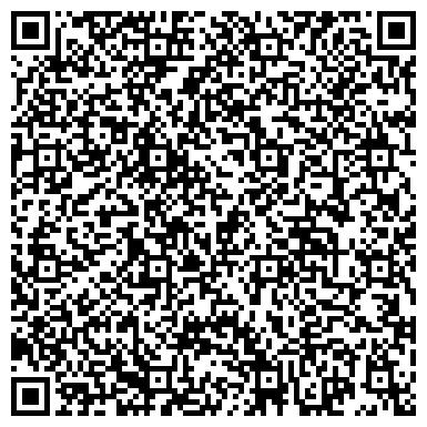 QR-код с контактной информацией организации ВЫСОКОВОЛЬТНЫЙ СОЮЗ ЗАО ПРЕДСТАВИТЕЛЬСТВО В Г. ТЮМЕНИ