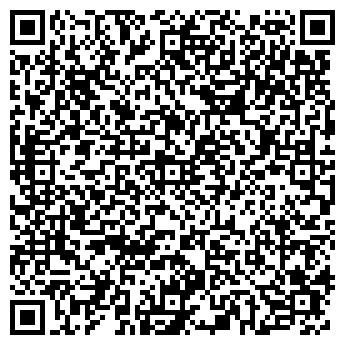 QR-код с контактной информацией организации ГИДРОТЕХСЕРВИС ЗАО
