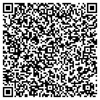 QR-код с контактной информацией организации ЭНЕРГОТЕХРЕСУРС ООО