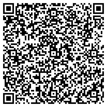 QR-код с контактной информацией организации ИНФОСПЕЦСТРОЙ ООО