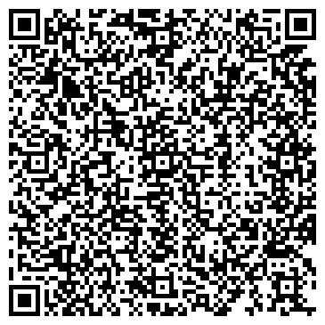 QR-код с контактной информацией организации КОНСУР