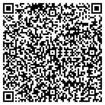 QR-код с контактной информацией организации РТК СЕТЬ ООО