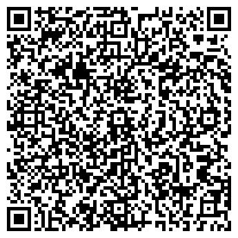 QR-код с контактной информацией организации ПИРАНТ-ЮГРАН