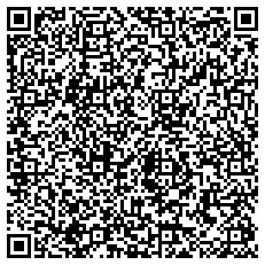 QR-код с контактной информацией организации ПОЖСТРОЙ ПРЕДПРИЯТИЕ ПОЖАРНОЙ БЕЗОПАСНОСТИ ДЗАО