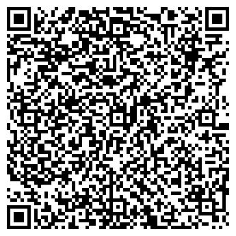 QR-код с контактной информацией организации ПРИБОРСЕРВИС ФГУП