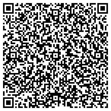 QR-код с контактной информацией организации ПРОТИВОПОЖАРНАЯ ЗАЩИТА ООО