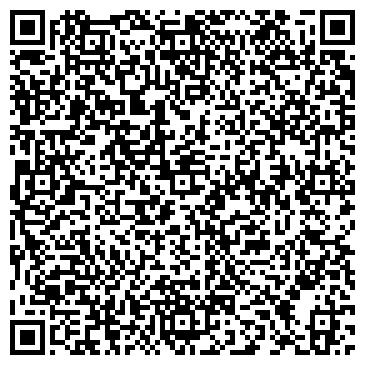 QR-код с контактной информацией организации ООО СУРГУТАВТОСЕРВИССНАБ