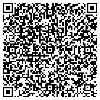 QR-код с контактной информацией организации АГРОИНТЕР ООО ФИЛИАЛ