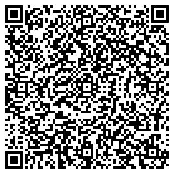 QR-код с контактной информацией организации МАЛЬВИНА ЗАО