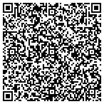 QR-код с контактной информацией организации НОД-8, ОТДЕЛ РАБОЧЕГО СНАБЖЕНИЯ.