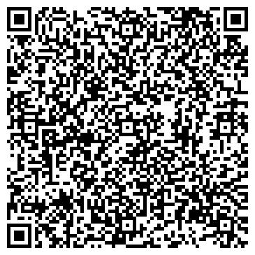 QR-код с контактной информацией организации СУРГУТГАЗТОРГ ФИЛИАЛ ООО ЗАПСИБГАЗТОРГ