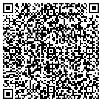 QR-код с контактной информацией организации АНКОНА ТК ЗАО