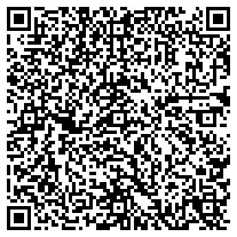 QR-код с контактной информацией организации ГАУРА-СУРГУТ ООО