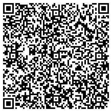 QR-код с контактной информацией организации ВСТРЕЧА ЗАО ПОЛЕТ-СЕРВИС