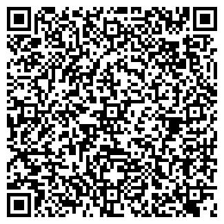 QR-код с контактной информацией организации РЭГИ ООО