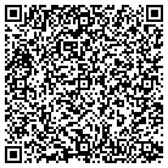 QR-код с контактной информацией организации СИБФОРПОСТ ПЛЮС ООО