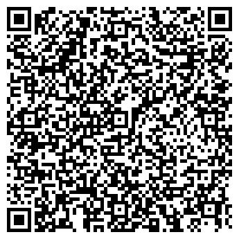 QR-код с контактной информацией организации СУРГУТ-ПЛАЗА ООО