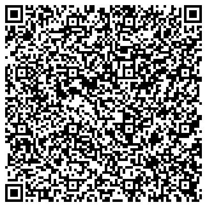 QR-код с контактной информацией организации СУРГУТСКИЙ ПИВОВАРЕННЫЙ ЗАВОД ЗАО