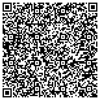 QR-код с контактной информацией организации ВЕРНИСАЖ МАГАЗИН ЗАО ПИВОВАРЕННЫЙ ЗАВОД СУРГУТСКИЙ