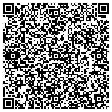 QR-код с контактной информацией организации ОГОНЕК МАГАЗИН ЗАО ПИВОВАРЕННЫЙ ЗАВОД СУРГУТСКИЙ
