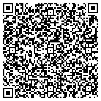QR-код с контактной информацией организации МИР ИТАЛИИ