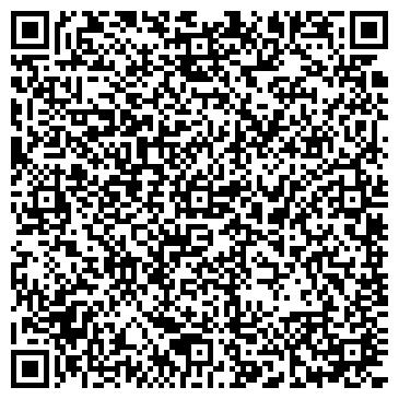 QR-код с контактной информацией организации СПОРТ LIFE СЕТЬ МАГАЗИНОВ