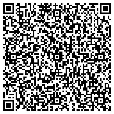 QR-код с контактной информацией организации ГЛИССАДА КОМПАНИЯ ООО