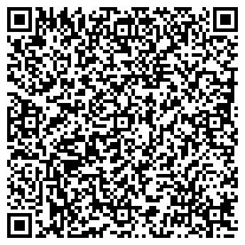 QR-код с контактной информацией организации ОАО ДЕТСКИЙ МИР