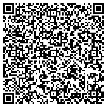 QR-код с контактной информацией организации КАРАПУЗ МАГАЗИН