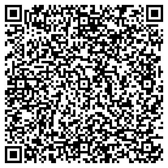QR-код с контактной информацией организации МИЛЕНА МАГАЗИН