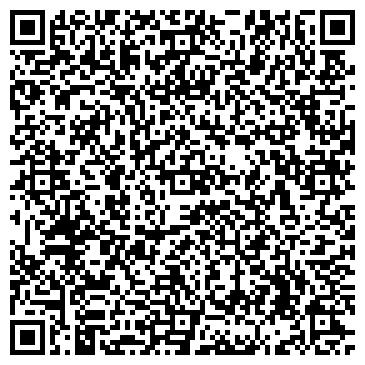 QR-код с контактной информацией организации ТРИ ПОРОСЕНКА МАГАЗИН