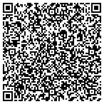 QR-код с контактной информацией организации РУССКИЙ СУВЕНИР МАГАЗИН-САЛОН