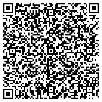 QR-код с контактной информацией организации ПРИОР-ЦЕНТР ООО