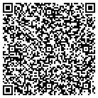 QR-код с контактной информацией организации ЗАПСИБТЕХГАЗ ООО