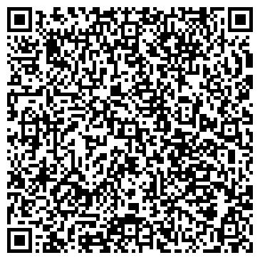 QR-код с контактной информацией организации ЗАПСИБГИДРОСТРОЙ ЗАО ОБЬ ЖСК